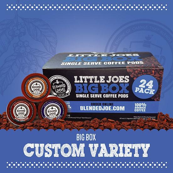 Custom Variety Pack BIG Box
