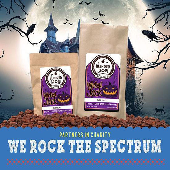 We Rock The Spectrum - Wicked Jack