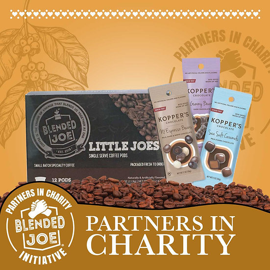 NSF - Little Joes & Chocolate