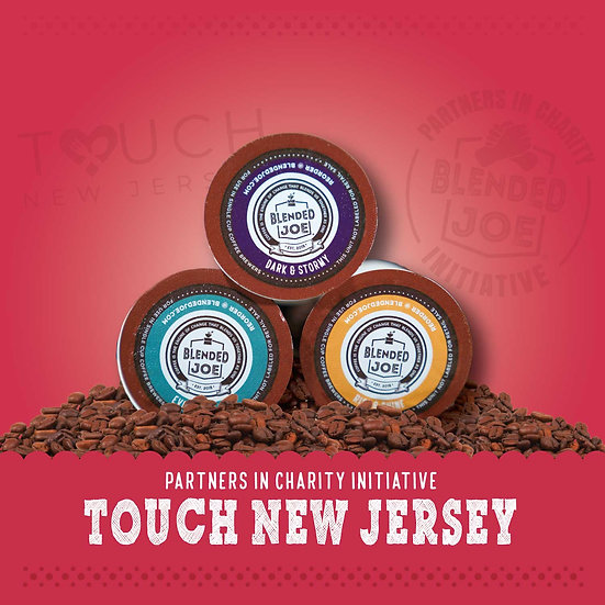 Touch New Jersey Little Joes