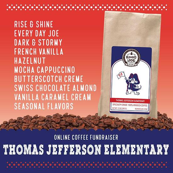 TJ Elementary - 12oz Pack