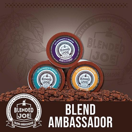 Blend Ambassador - House Blends Variety Pack