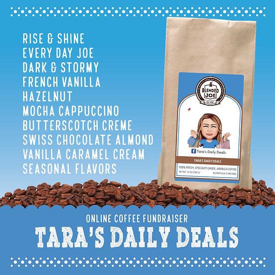 Tara's Daily Deals - 12oz Pack