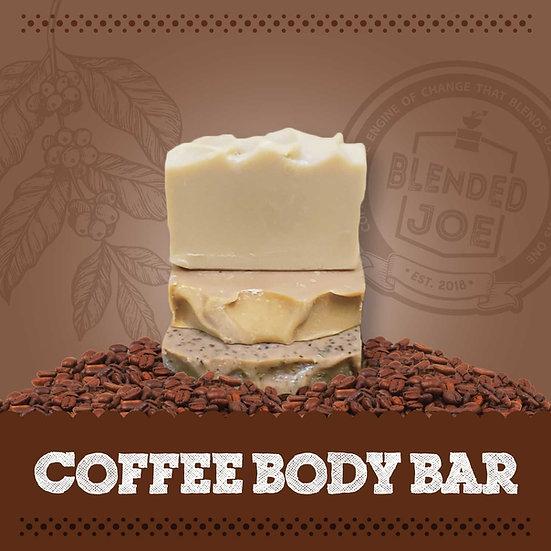 Coffee Body Bar
