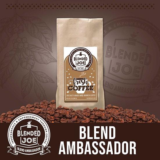 Blend Ambassador - Big Pack