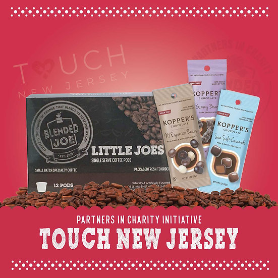 Touch New Jersey - Little Joes & Chocolate