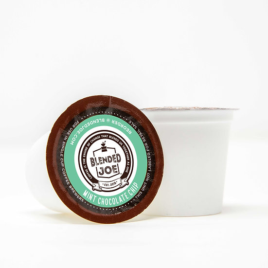 Mint Chocolate Chip Pods