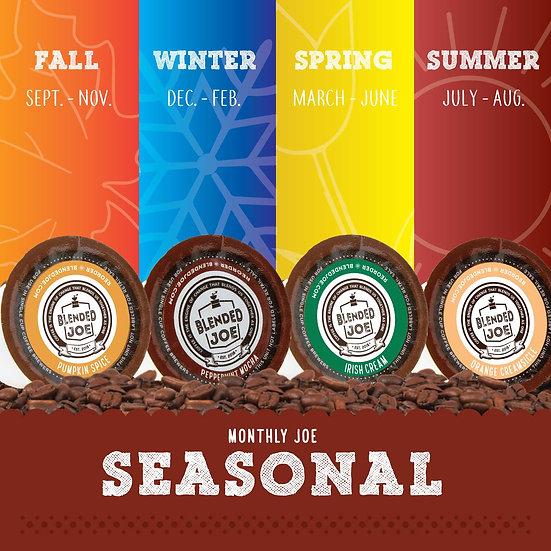 Monthly Joe Seasonal Variety Pack