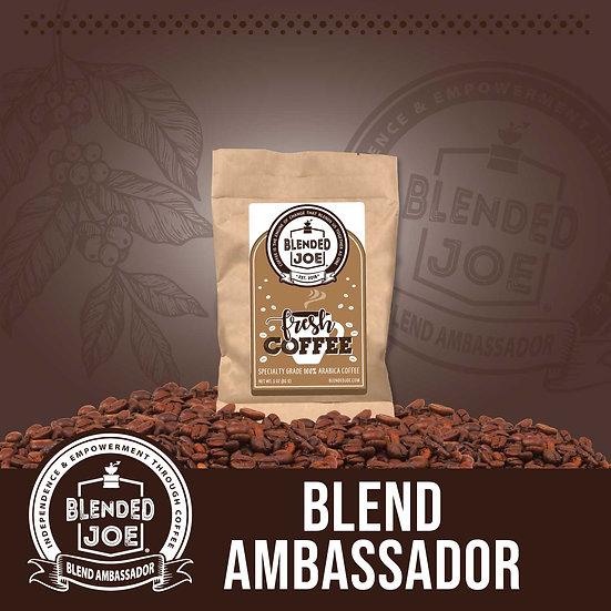 Blend Ambassador - Sampler Pack