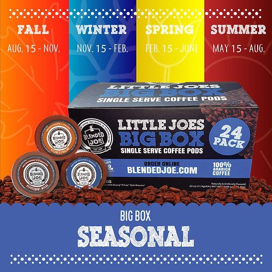 Seasonal Variety BIG Box