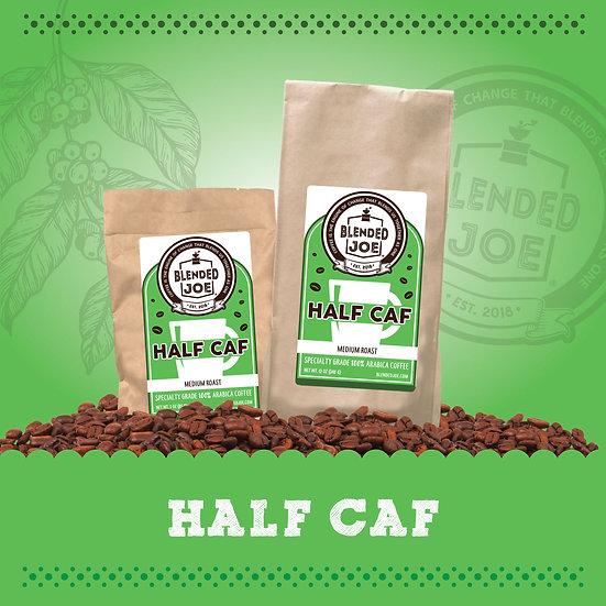 Half Caf
