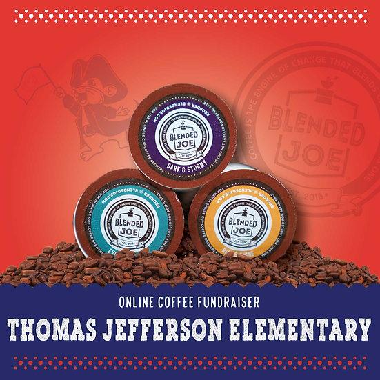 TJ Elementary - Little Joes Custom 12 Pack