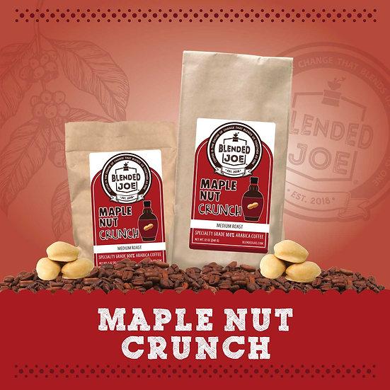 Maple Nut Crunch