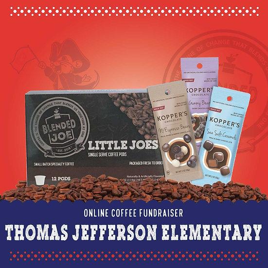 TJ Elementary - Little Joes & Chocolate
