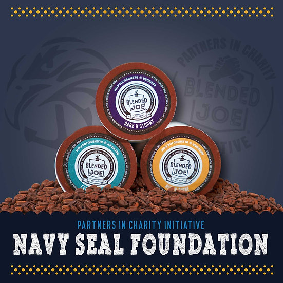 Navy SEAL Foundation Little Joes