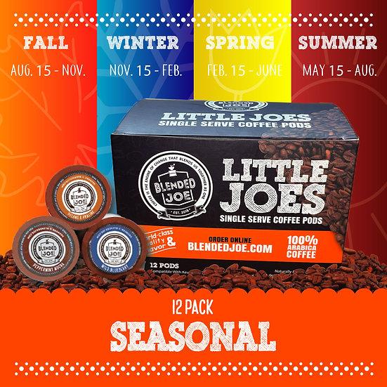 Seasonal Variety Pack