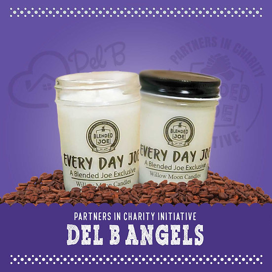 Del B Angels - Every Day Joe Candle