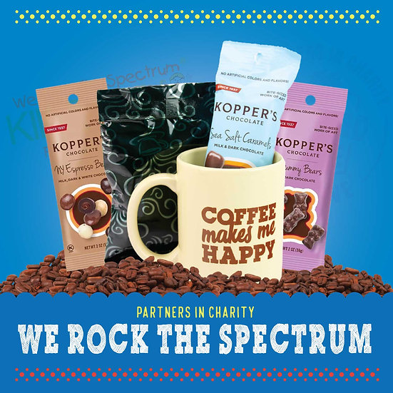 We Rock The Spectrum - Mug-Oh-Happiness