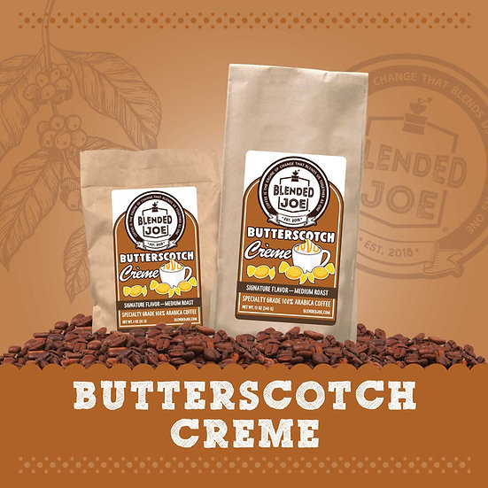 Butterscotch Creme