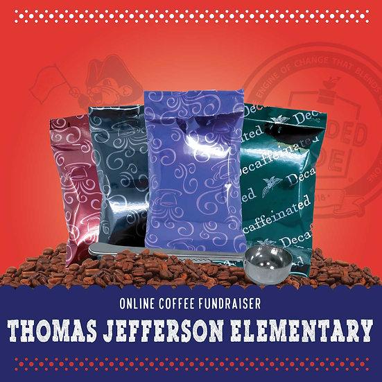 TJ Elementary - Coffee Lovers Sampler