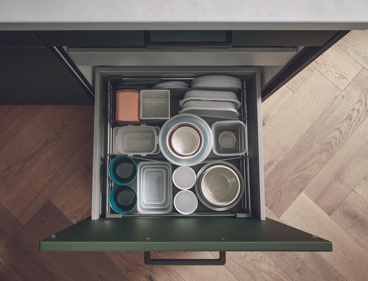 green_kitchen_integrated_internal_drawer