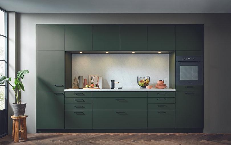green_kitchen_slab_door+style_parquet_he
