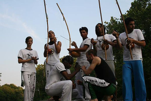 New York Capoeira