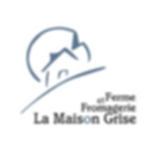 LOGO FERME ET FROMAGERIE LA MAISON GRISE | CSSF 2017
