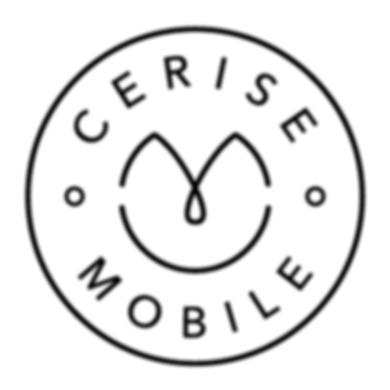 LOGO-CERISE MOBILE