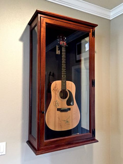 Custom Instrument case by Stix