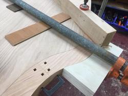 Creative clamping procedures