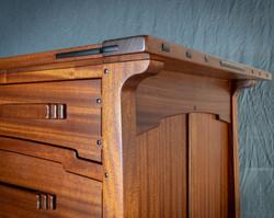 SWW Lower Dresser 1 Detail  #2_-2