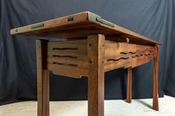 Stix's Wooddworks Custom Table 1
