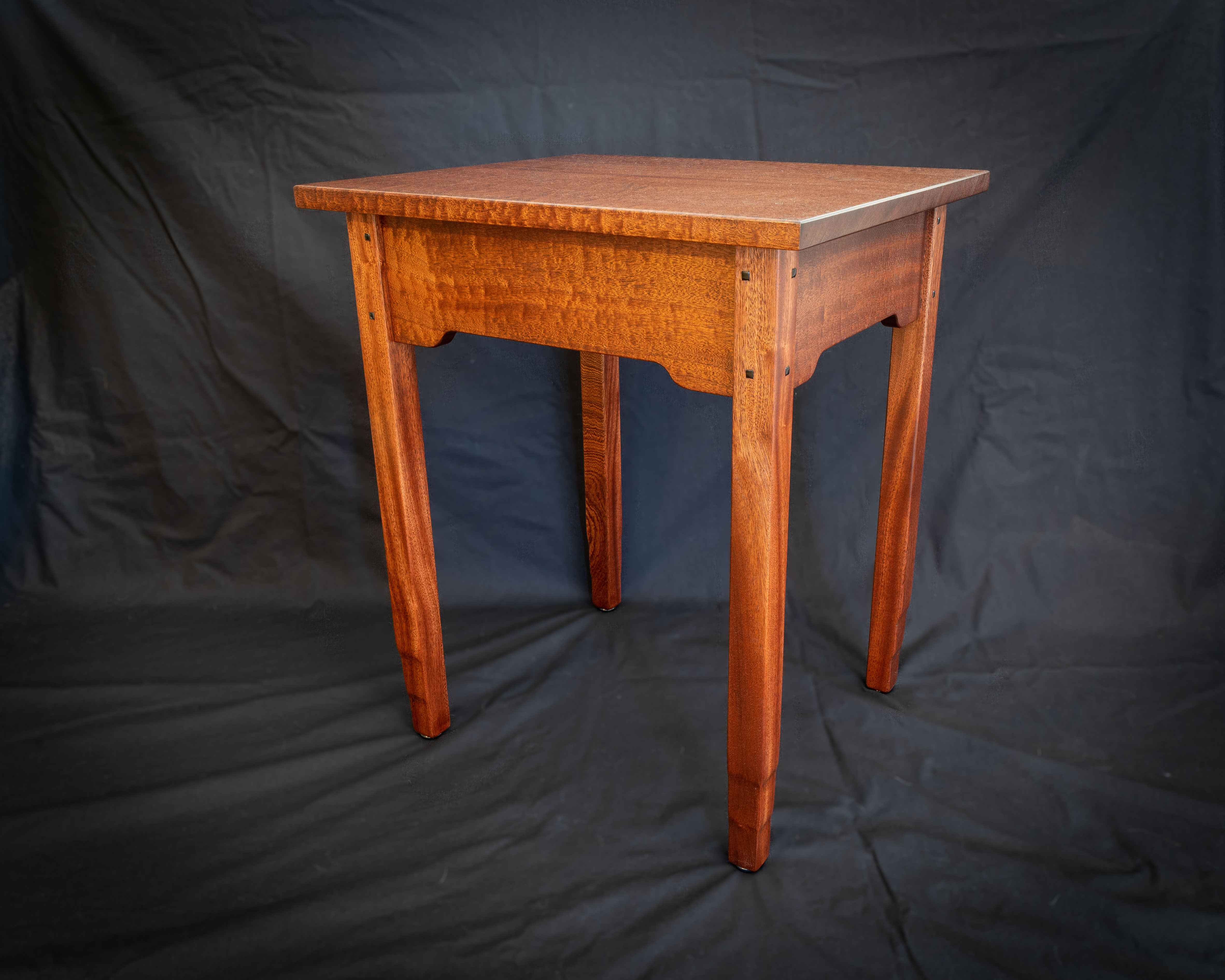 Stix End table 1