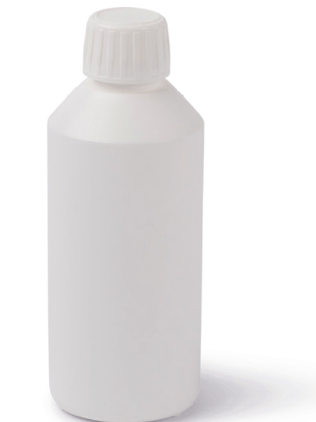 100 x Flacons-Flessen 250 ml