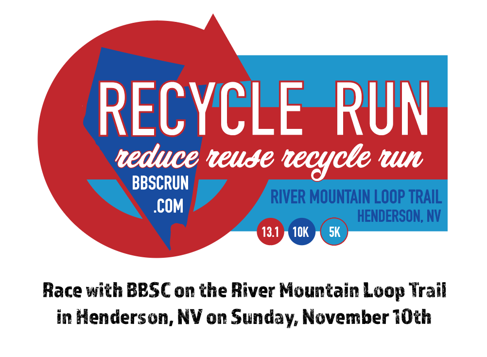 Recycle Run