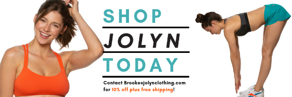 Jolyn Swimwear