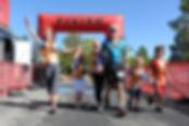 October Boulder City Nevada Endurance Festival Running Race Wilbur Square Lake Mead