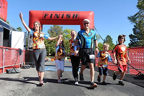 October Boulder City Nevada Endurance Festival Running Race Wilbur Square Lake Mead