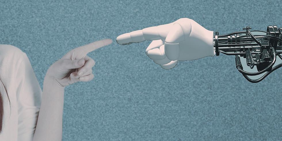 """Online-Einblick """"Künstliche Intelligenz"""""""