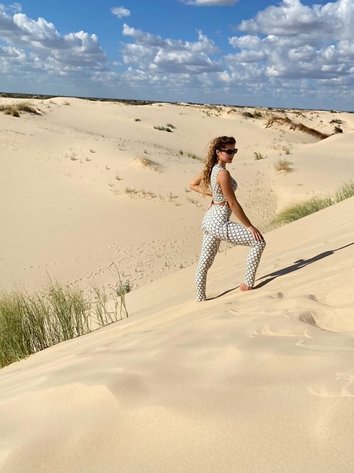 Hampton Desert