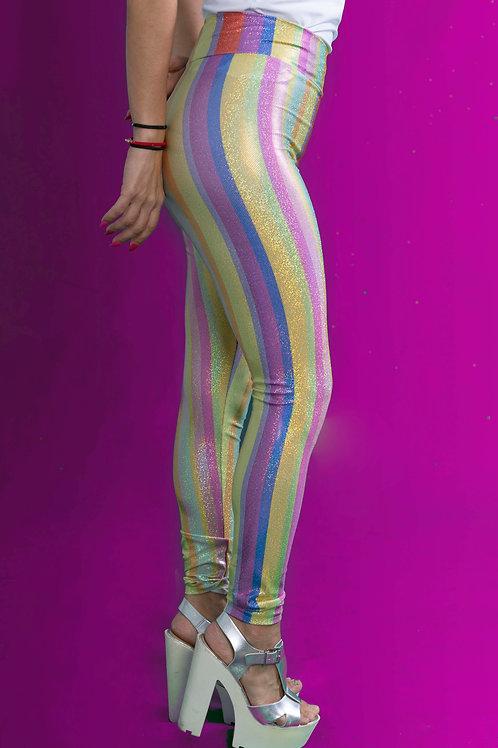 Multicolor Stripes Spark