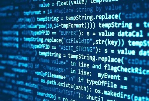 Programação, configuração e parametrizaç