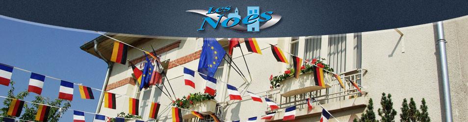 Mairie des Noës près Troyes