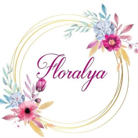 Créatrice Floralya