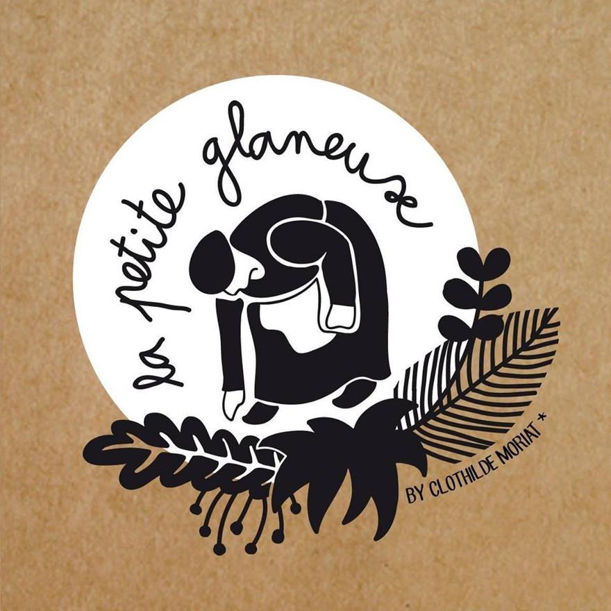Créatrice la Petite Glaneuse