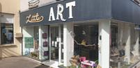 Boutique Little Art