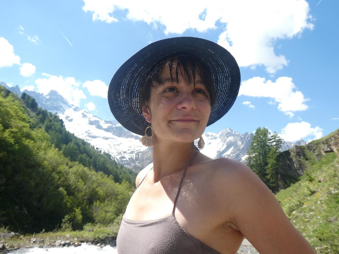Créatrice Kermine Crea