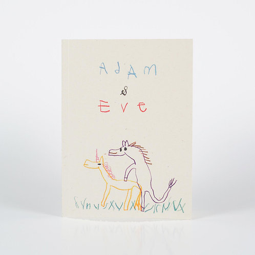Adam & Eve book