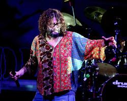 Paolo Montanari - Cantante dei Ma noi no Tributo ai Nomadi